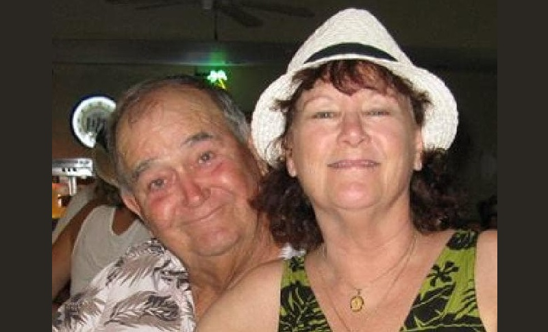Hawaii couple dies in helicopter crash on Australia's Great Barrier Reef