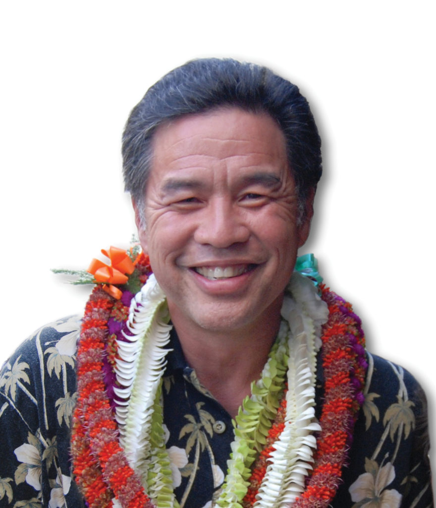 Another candidate throws his hat in the ring for Hawaii Governor