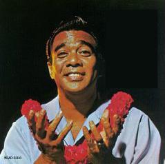 Hyatt Regency Waikiki To Honor The Golden Voice of Hawaii, Alfred Apaka
