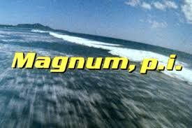 CBS announces Hawaii's favorite TV series MagnumP.I. is being picked up for 2019