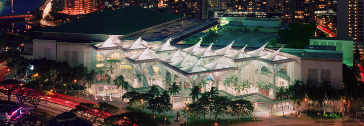 Is the Hawaii Convention Center Profitable?