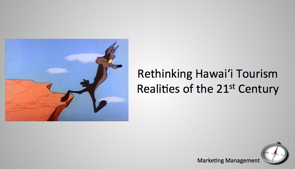 Hawaii overtourism: The reality
