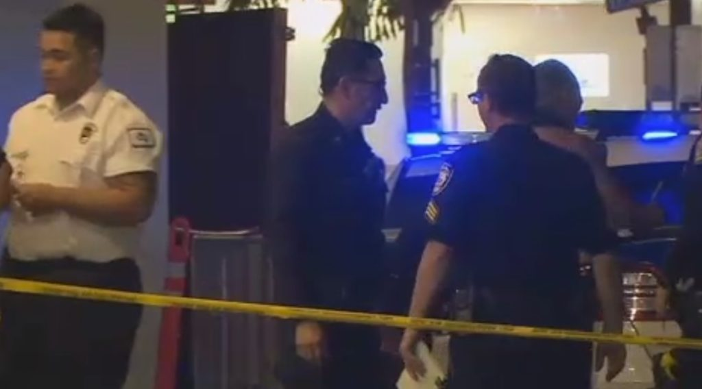 How safe is tourism in Waikiki? Drive-by shooting shocks visitors