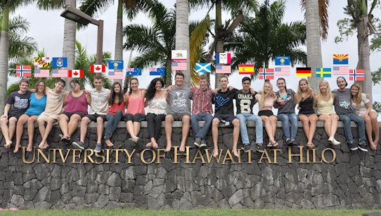 New study shows international students contributed $498 million to Hawaii's economy