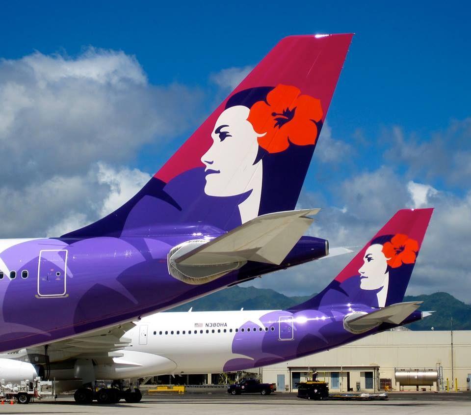 Hawaiian Air and JetBlue: Travelers' paradise