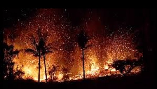 One Month Left to Apply for SBA Disaster Loans due to Kilauea volcano eruption