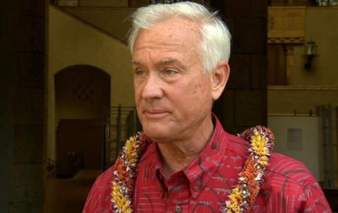 Honolulu Mayor Speaks on Post Arrival Testing
