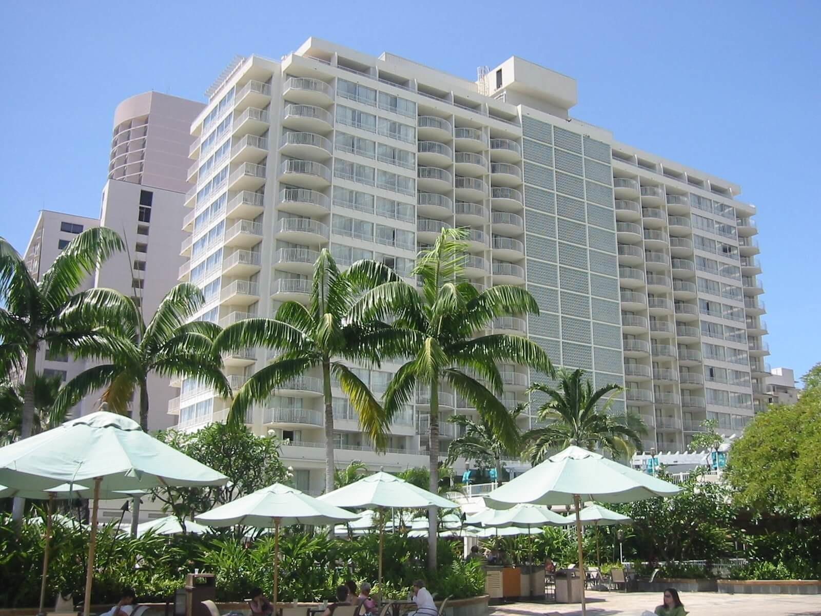 Diamond Resorts' decision to lay off 78 workers at The Modern Honolulu hotel condemned by union