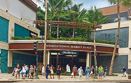 Hawaii tourists spent US$1.33 billion in October