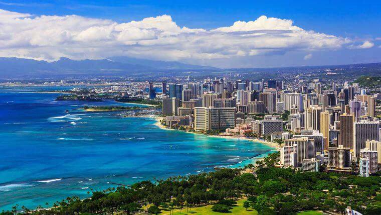Find the best massage in Waikiki? Travel to Hawaii Trending on all islands in 2020