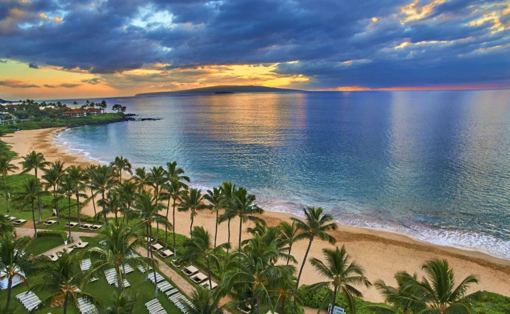 Maui is most expensive Presidents' Day US destination