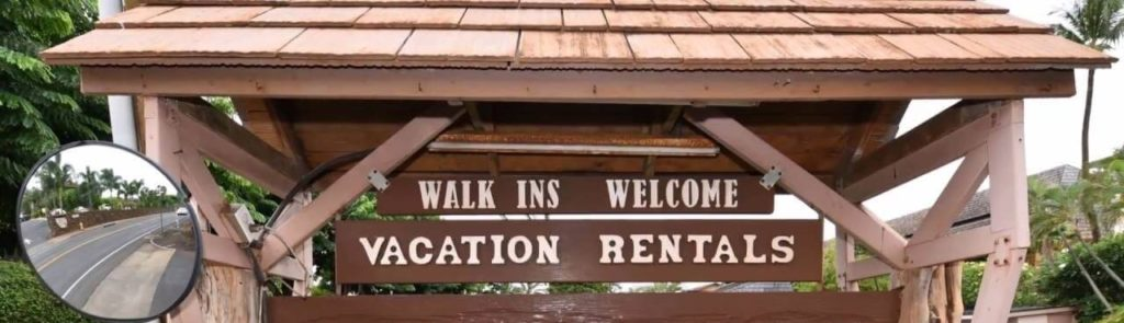 Hawaii Tourism: Hawaii vacation rentals in demand in February