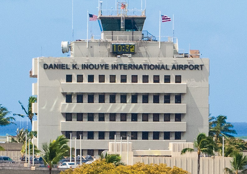 Honolulu Airport Trusted Testing Lab Open