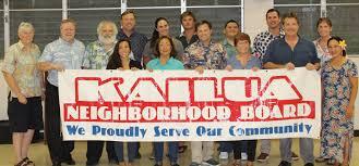 Neighborhood board meetings to reconvene starting June 1