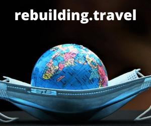 #Rebuildingtravel
