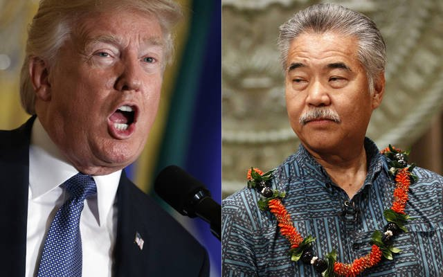 Is preventing Tourism in Hawaii unconstitutional?