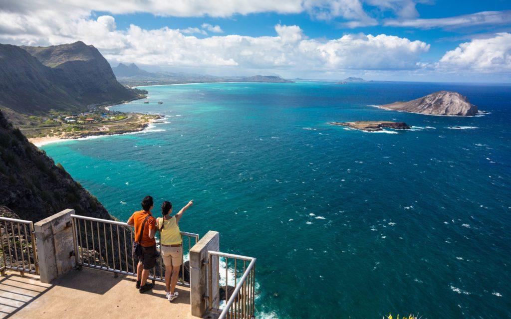 Aina Aloha to Bring Hawaii Economy to Life