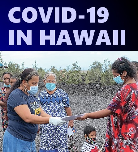 39 New Hawaii COVID-19 Cases
