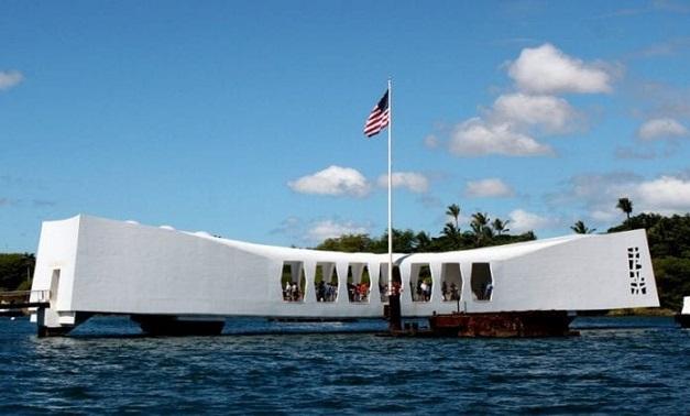 USS Arizona Memorial Begins Reopening Steps