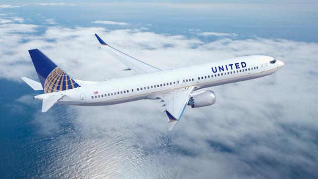 United Airlines adding new nonstop flights to Africa, India and Hawaii