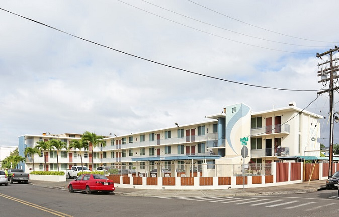 Honolulu low-income rental units to serve as quarantine location